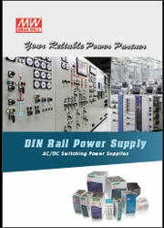 DIN Rail Power